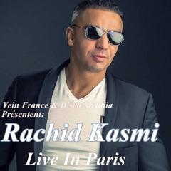 Moual Lihodia (Live)