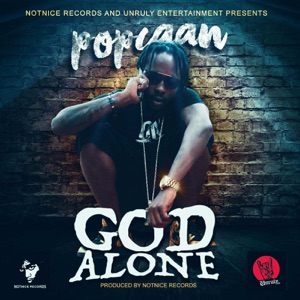 God Alone - Single Mp3 Download