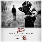 Rebel Souljahz - Why Can't You Love Me (feat. Spawnbreezie)