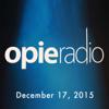 Opie Radio - Opie and Jimmy, December 17, 2015  artwork