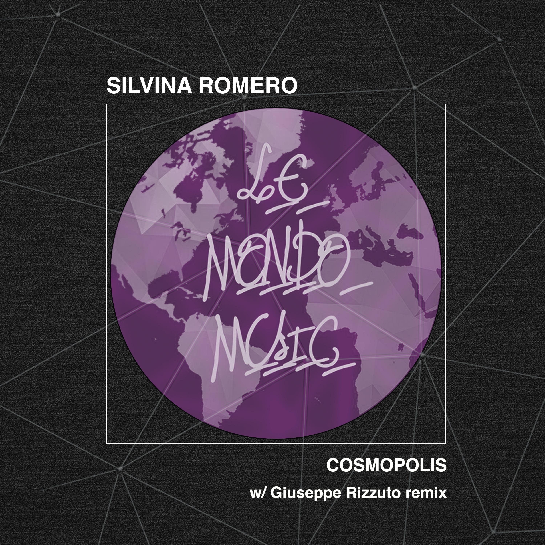 Cosmopolis - Single