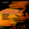 Paolo Ferrara - Vintage Exotic Grooves (Afro-Funk) artwork