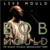 Live Mould (Live), Bob Mould