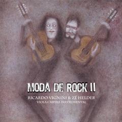 Moda de Rock II