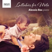 Alessio Bax - Lyric Pieces, Book 5, Op. 54: Nocturne