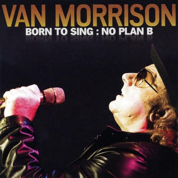 Van Morrison - Open The Door (To Your Heart)