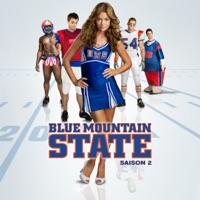 Télécharger Blue Mountain State, Saison 2 (VOST) Episode 12