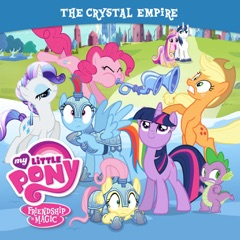 The Crystal Empire, Pt. 1