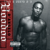 D'Angelo - Voodoo  artwork