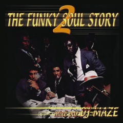 The Funky Soul Story, Vol. 2