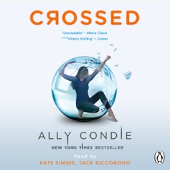 Crossed: Matched, Book 2 (Unabridged)