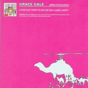 Grace Gale - There's Nothing Honorable About This Discharge