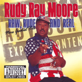 The Player-Rudy Ray Moore