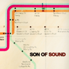 Son of Sound - Questioning Machine (feat. Jus-Ed) grafismos