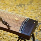 中國古箏金曲, Vol. 5 (古箏獨奏)
