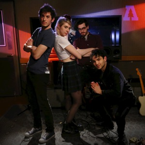 Charly Bliss on Audiotree Live - EP Mp3 Download