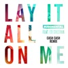 Lay It All on Me (feat. Ed Sheeran) [Cash Cash Remix] - Single ジャケット写真