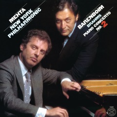 Brahms: Concerto No. 2 for Piano and Orchestra in B-Flat Major, Op. 83