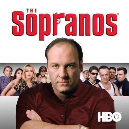 The Sopranos, Season 1 poster
