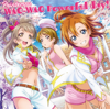 NO EXIT ORION - Printemps~高坂穂乃果(新田恵海)、南ことり(内田彩)、小泉花陽(久保ユリカ) from μ's~