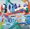GIRLS - EP ジャケット写真