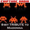 8-bit tribute to Madonna