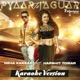 Pyaar Te Jaguar feat Harshit Tomar Karaoke Version Single