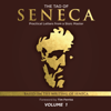 Seneca presented by Tim Ferriss Audio - The Tao of Seneca: Practical Letters from a Stoic Master, Volume 1 (Unabridged) artwork