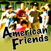 アメリカ流コミュニケーション術『American Friends』(Vol.1~4)