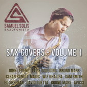 Thinking Out Loud (Sax Instrumental Version)