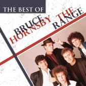Bruce Hornsby & The Range - The River Runs Low
