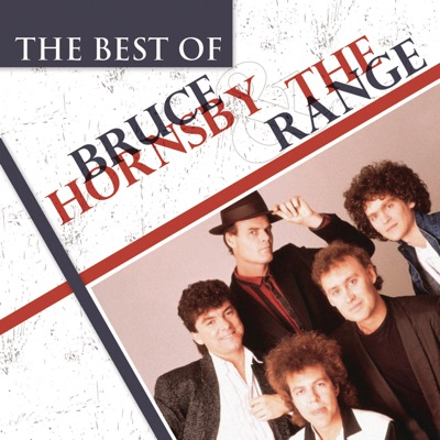 Best Of - Bruce Hornsby & The Range