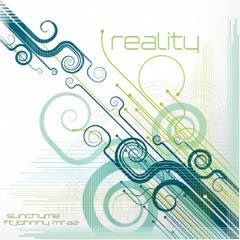 Reality (feat. Johnny Mraz)