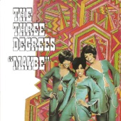The Three Degrees - Collage