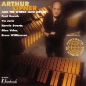 Listen to 30 seconds of Arthur Lipner - Marimba Beat