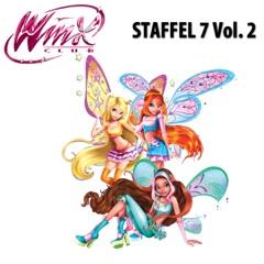 Winx Club, Staffel 7, Vol. 2