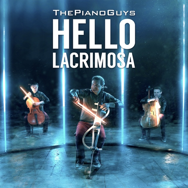 Walking the Wire - Single by The Piano Guys on iTunes