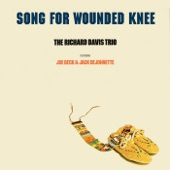 The Richard Davis Trio - Song for Wounded Knee