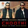 Choothi feat Bilal Saeed Single