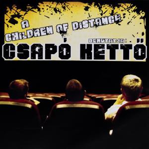 Children of Distance - Négy Keréken (Bonus Track)
