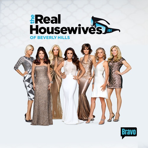 The Real Housewives of Beverly Hills, Season 6 poster