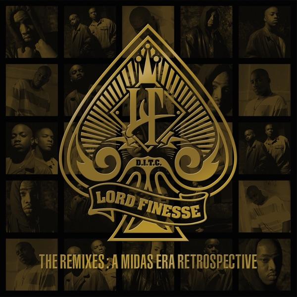 The Remixes - A Midas Era Retrospective