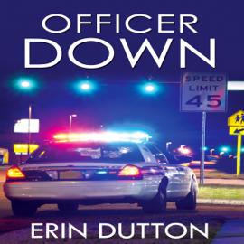 Officer Down (Unabridged) audiobook