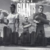 Acme Giants - Carey Ann