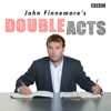 John Finnemore - John Finnemore's Double Acts: Six BBC Radio 4 Comedy Dramas  artwork