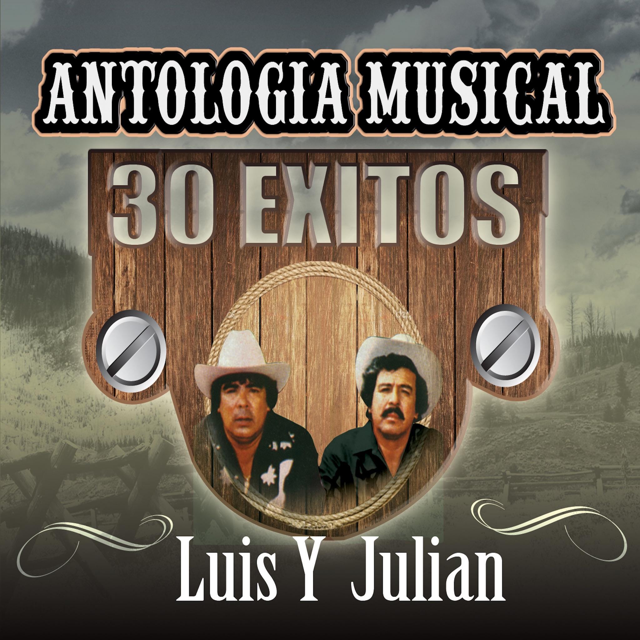 Antología Musical - 30 Éxitos