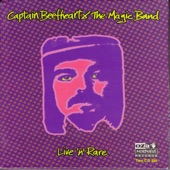 Captain Beefheart - Ashtray Heart