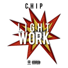 Light Work - EP
