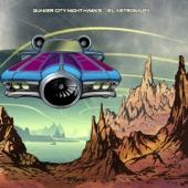 Quaker City Night Hawks - Medicine Man
