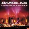 Houston / Lyon 1986, Jean-Michel Jarre